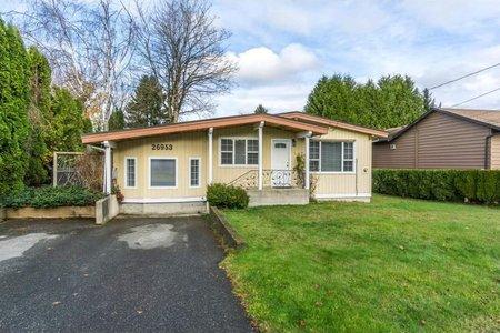 R2222308 - 26953 28A AVENUE, Aldergrove Langley, Langley, BC - House/Single Family