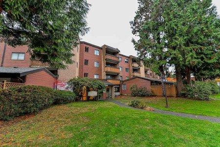 R2222313 - 316 8640 CITATION DRIVE, Brighouse, Richmond, BC - Apartment Unit