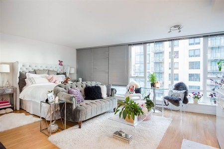 R2222315 - 1206 233 ROBSON STREET, Downtown VW, Vancouver, BC - Apartment Unit