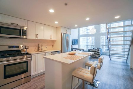 R2222341 - 1010 933 SEYMOUR STREET, Downtown VW, Vancouver, BC - Apartment Unit