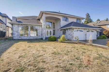 R2222375 - 9671 157 STREET, Guildford, Surrey, BC - House/Single Family