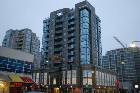 R2222386 - 1102 6133 BUSWELL STREET, Brighouse, Richmond, BC - Apartment Unit