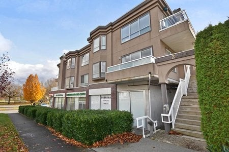 R2222390 - 201 2288 NEWPORT AVENUE, Fraserview VE, Vancouver, BC - Apartment Unit