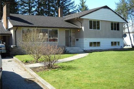 R2222411 - 11849 220 STREET, West Central, Maple Ridge, BC - House/Single Family