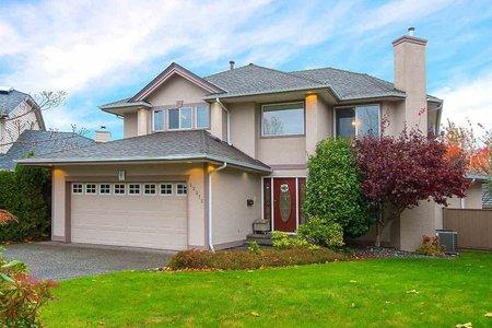 R2222413 - 22373 47A AVENUE, Murrayville, Langley, BC - House/Single Family