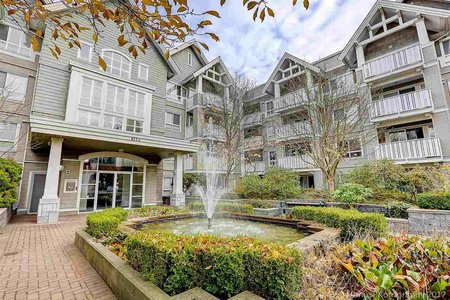R2222416 - 205 8120 JONES ROAD, Brighouse South, Richmond, BC - Apartment Unit
