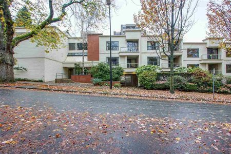 R2222419 - 411 1350 COMOX STREET, West End VW, Vancouver, BC - Apartment Unit