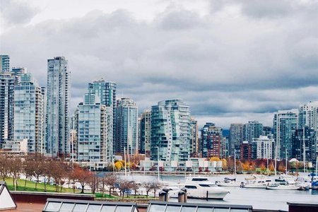 R2222421 - 5 1201 LAMEY'S MILL ROAD, False Creek, Vancouver, BC - Apartment Unit