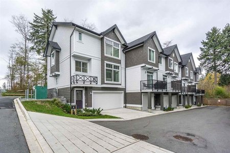 R2222426 - 23 6089 144 STREET, Sullivan Station, Surrey, BC - Townhouse