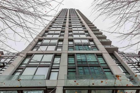 R2222428 - 2606 1255 SEYMOUR STREET, Downtown VW, Vancouver, BC - Apartment Unit