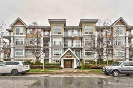R2222476 - 303 15299 17A AVENUE, King George Corridor, Surrey, BC - Apartment Unit