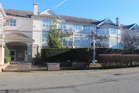 R2222483 - 104 12739 72 AVENUE, West Newton, Surrey, BC - Apartment Unit