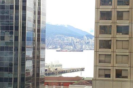 R2222503 - 1106 438 SEYMOUR STREET, Downtown VW, Vancouver, BC - Apartment Unit