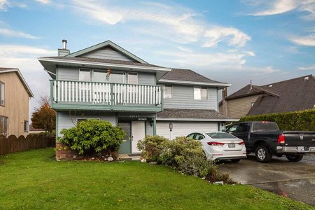 R2222513 - 22119 ISAAC CRESCENT, West Central, Maple Ridge, BC - House/Single Family