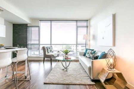 R2222531 - 308 2511 QUEBEC STREET, Mount Pleasant VE, Vancouver, BC - Apartment Unit