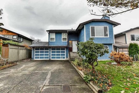 R2222545 - 6570 130A STREET, West Newton, Surrey, BC - House/Single Family