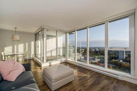R2222546 - 3508 13325 102A AVENUE, Whalley, Surrey, BC - Apartment Unit