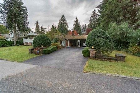 R2222550 - 490 GORDON AVENUE, Cedardale, West Vancouver, BC - House/Single Family