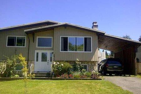 R2222551 - 4816 200A STREET, Langley City, Langley, BC - House/Single Family