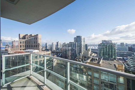 R2222552 - 2005 833 HOMER STREET, Downtown VW, Vancouver, BC - Apartment Unit
