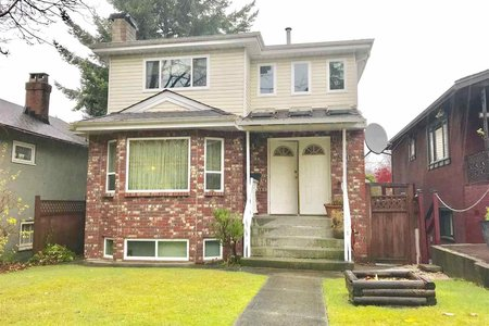 R2222564 - 2563 OXFORD STREET, Hastings East, Vancouver, BC - House/Single Family