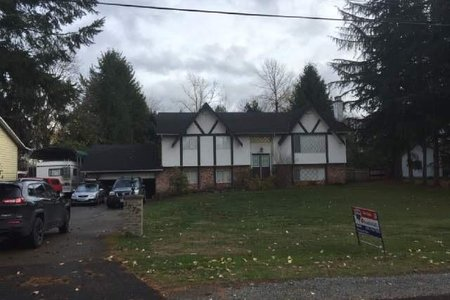 R2222632 - 3572 244TH STREET, Otter District, Langley, BC - House/Single Family