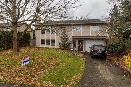 R2222643 - 26824 33A AVENUE, Aldergrove Langley, Langley, BC - House/Single Family