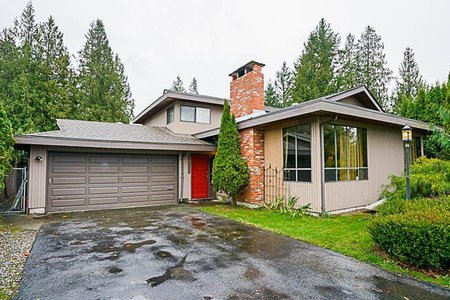 R2222654 - 20116 49A AVENUE, Langley City, Langley, BC - House/Single Family