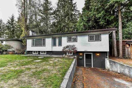 R2222663 - 19711 38A AVENUE, Brookswood Langley, Langley, BC - House/Single Family