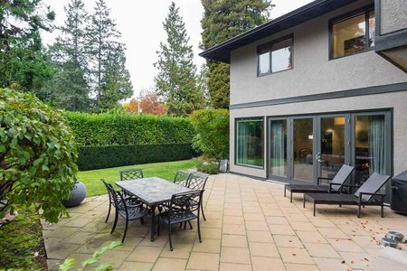 R2222665 - 6112 CEDARHURST STREET, Kerrisdale, Vancouver, BC - House/Single Family