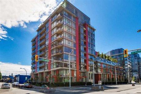 R2222667 - 516 38 W 1ST AVENUE, False Creek, Vancouver, BC - Apartment Unit