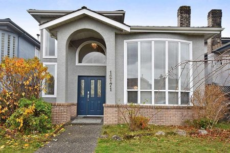 R2222668 - 12171 CAMERON DRIVE, East Cambie, Richmond, BC - House/Single Family