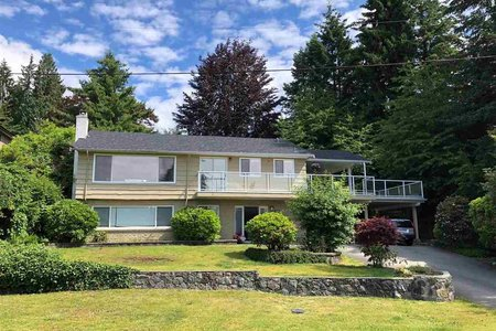 R2222693 - 769 WESTCOT PLACE, British Properties, West Vancouver, BC - House/Single Family