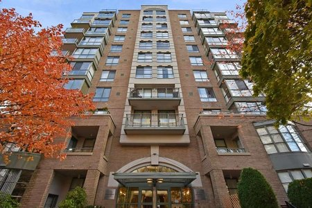 R2222694 - 307 2288 PINE STREET, Fairview VW, Vancouver, BC - Apartment Unit