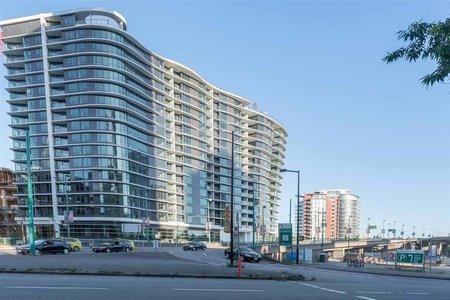 R2222699 - 2051 38 SMITHE STREET, Downtown VW, Vancouver, BC - Apartment Unit