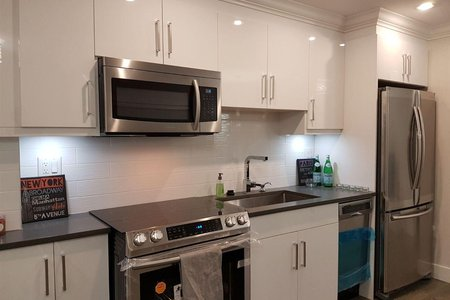 R2222701 - 5186 CHAMBERS STREET, Collingwood VE, Vancouver, BC - Townhouse