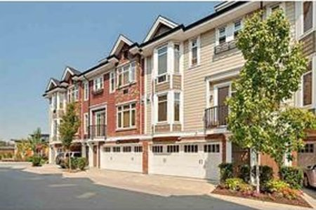 R2222703 - 125 20738 84 AVENUE, Willoughby Heights, Langley, BC - Townhouse