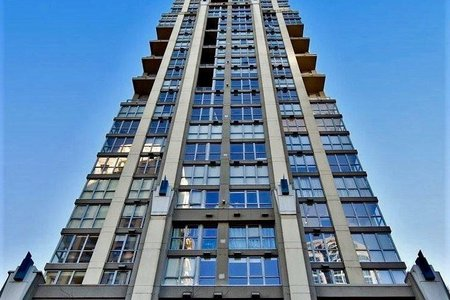 R2222705 - 204 1238 RICHARDS STREET, Yaletown, Vancouver, BC - Apartment Unit