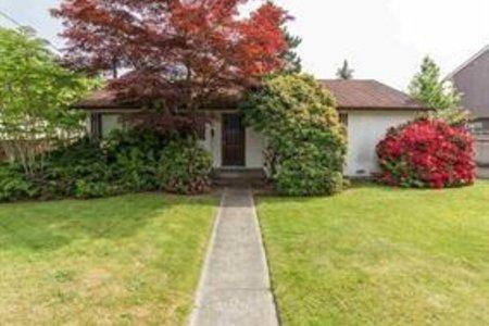 R2222713 - 13144 72 AVENUE, West Newton, Surrey, BC - House/Single Family