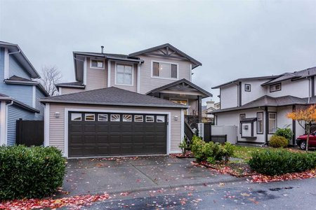 R2222717 - 3 8675 209 STREET, Walnut Grove, Langley, BC - House/Single Family