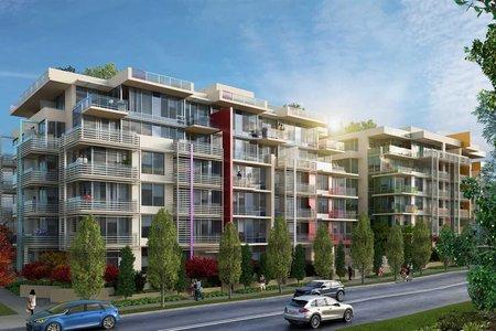R2222718 - 107 655 W 41ST AVENUE, Cambie, Vancouver, BC - Apartment Unit