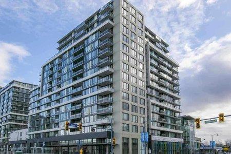R2222792 - 715 7788 ACKROYD ROAD, Brighouse, Richmond, BC - Apartment Unit
