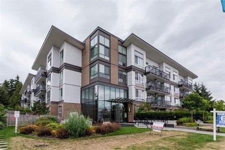 R2222795 - 104 12039 64 AVENUE, West Newton, Surrey, BC - Apartment Unit