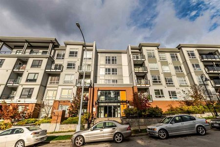 R2222797 - 331 13733 107A AVENUE, Whalley, Surrey, BC - Apartment Unit