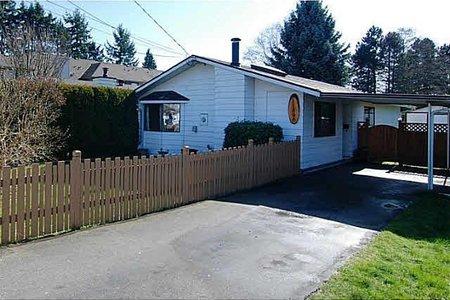 R2222803 - 11896 90 AVENUE, Annieville, Delta, BC - House/Single Family