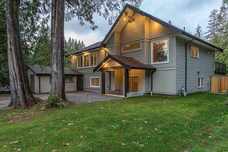 R2222806 - 23471 128 AVENUE, East Central, Maple Ridge, BC - House/Single Family
