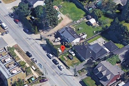 R2222813 - 12070 228 STREET, East Central, Maple Ridge, BC - House/Single Family