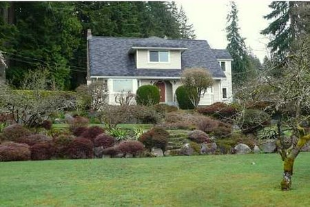 R2222827 - 4220 PROSPECT ROAD, Upper Lonsdale, North Vancouver, BC - House/Single Family