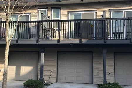 R2222830 - 68 9566 TOMICKI AVENUE, West Cambie, Richmond, BC - Townhouse