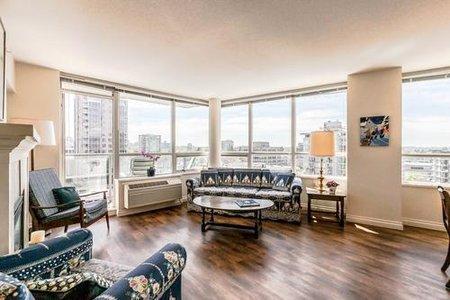 R2222837 - 1103 1570 W 7TH AVENUE, Fairview VW, Vancouver, BC - Apartment Unit